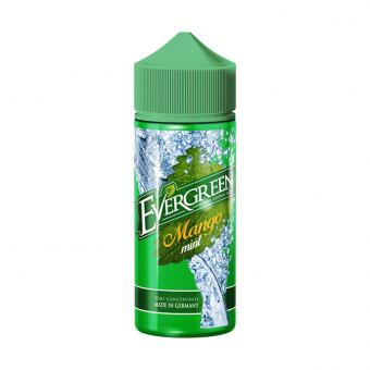 Evergreen Aroma - Mango Mint - 10ml - Aromen